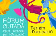 Benicarló participarà demà en el Fòrum Ciutadà del Pacte Territorial per l'Ocupació Maestrat Litoral