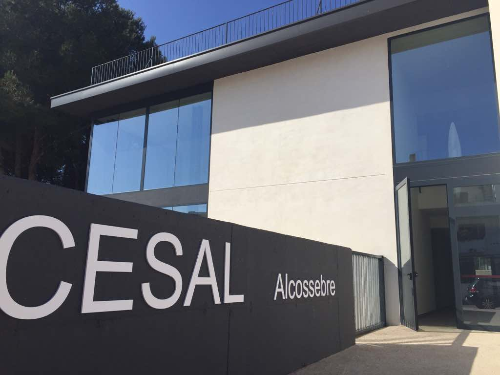 Alcalà, l'Ajuntament reivindica a la Generalitat el Centre de Dinamització Turística