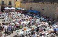 Santa Magdalena, més de 300 persones participen en la 17a Trobada de Puntaires
