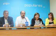 Vinaròs, el PP nomena a Lluís Gandia com a nou president de la formació