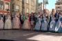 Vinaròs celebra el dia 9 d'octubre reivindicant un finançament més just