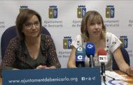 Benicarló; presentació dels actes del 9 d'octubre 03/10/2017