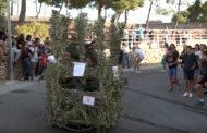 Alcanar; IX Baixada de carraus d'Alcanar 08/10/2017