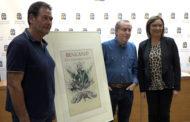 Benicarló; presentació del cartell del XXV Festa de la Carxofa 25/10/2017