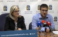 Benicarló; presentació dels actes dels 15 anys de la Residència El Collet 27/10/2017