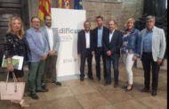 La Generalitat presenta