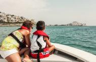 Peníscola, l'Ajuntament fa una valoració positiva de les primeres experiències pesca-turisme