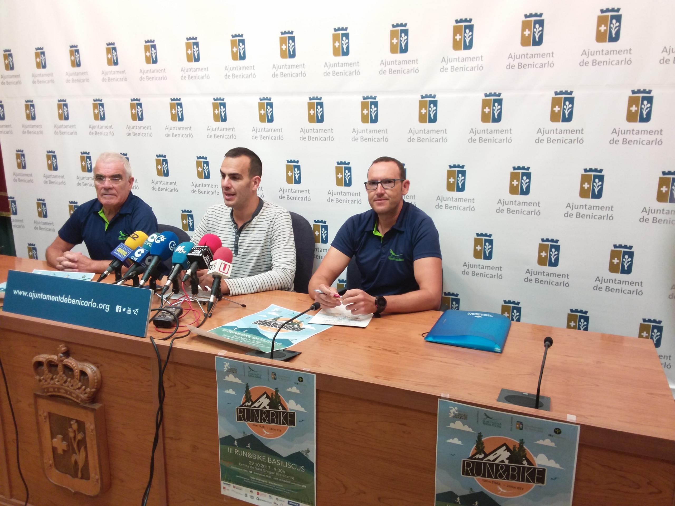 Benicarló, s'obre el termini d'inscripcions per la Run&Bike