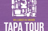 Vinaròs, 8é Tapa Tour Llagostí