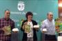 Vinaròs; Isabel Bonig, presidenta del PPCV, visita l'Hospital Comarcal de Vinaròs 13/11/2017