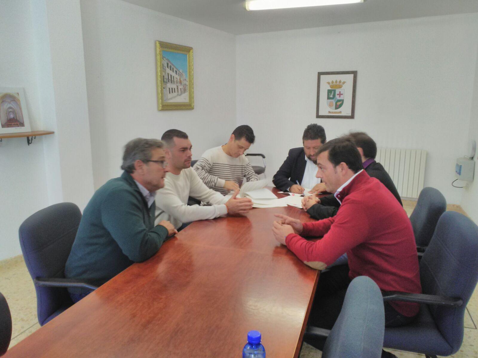 La Jana, la Diputació invertirà 60.000 euros per renovar la piscina municipal