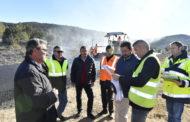La Diputació anuncia la inversió de 9 milions d'euros per reparar la xarxa de carreteres
