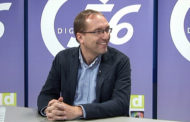 L'ENTREVISTA. Ernest Blanch, candidat a la secretaria províncial del PSPV-PSOE 17/11/17