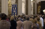 Benicarló; visita de la Mare de Déu de Fátima 08/11/2017