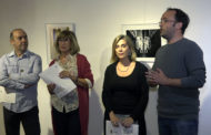 Benicarló; inauguració de l'exposició i entrega de premis del XIX Concurs de Fotografia 03/11/2017