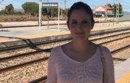Peníscola, el PSPV demana a l'alcalde Martínez que exigeixi al Govern Central la millorar del servei ferroviari