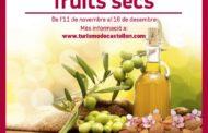 4es Jornades Gastronòmiques de l'oli i els fruits secs
