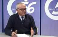 L'ENTREVISTA. Juan Antonio Mañá, portaveu del PP a l'Ajuntament de Benicarló 01/12/2017