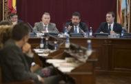 La Diputació aprova els pressupostos 2018 amb els únics vots a favor del Partit Popular