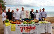 Vinaròs, comencen les 23es Jornades de la Cuina dels Arrossos