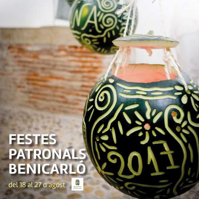 Benicarló Festes Patronals 2017