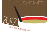 15es Jornades Gastronòmiques de Sant Mateu
