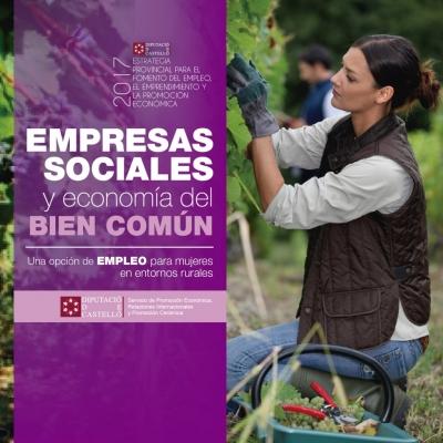 Canet lo Roig acollirà un taller formatiu adreçat a dones emprenedores o en situació d'atur