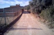 Rossell, comencen les feines de reparació dels camins rurals