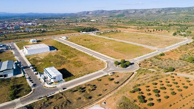 Alcalà, l'Ajuntament promociona el polígon El Campaner entre les empreses catalanes