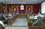 Vinaròs; Ple Ordinari 23-11-2017