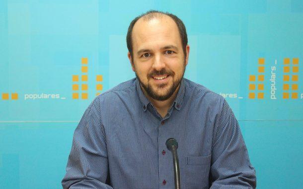 Vinaròs, el PP assegura que l'ampliació dels trens regionals suposarà una estalvi de 2,3 milions per a les famílies del Maestrat