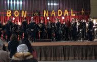 Cervera del Maestre; Tradicional Concert de Nadal de La Unió Musical Santa Cecilia 17/12/2017