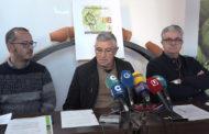 Benicarló; Firma d'un conveni entre la D.O. Carxofa de Benicarló i l'Associació de Restauradors 21/12/2017