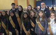 Cervera del Maestre; inauguració de la XV Fira de Nadal de Cervera del Maestre 02/12/2017