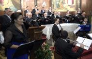 Benicarló; tradicional Concert de Nadal del Coro Gregoriano La Salle 23/12/2017
