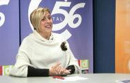 L'ENTREVISTA. Ernestina Borrás, alcaldessa, i Ruth Sanz, regidora de Cultura, de Càlig 12/12/2017