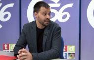 L'ENTREVISTA. Guillem Alsina, Primer Tinent d'Alcalde de Vinaròs 12/12/2017