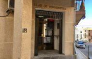 Càlig, l'Ajuntament millora l'accessibilitat a la Llar del Jubilat