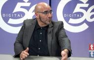 L'ENTREVISTA. Jordi Navarrete, senador de Compromís 19/12/2017