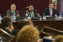 Maestrat, els ajuntaments de la comarca renoven el conveni de col·laboració amb l'Associació Ateneu