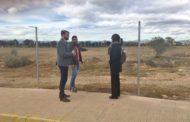 Sant Jordi, l'Ajuntament insta als propietaris a netejar i desbrossar les parcel·les en males condicions