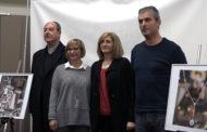 Benicarló; presentació del cartell i de la programació d'actes de Setmana Santa 230118
