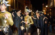 Alcalà es prepara per celebrar el Carnaval amb un taller de maquillatge