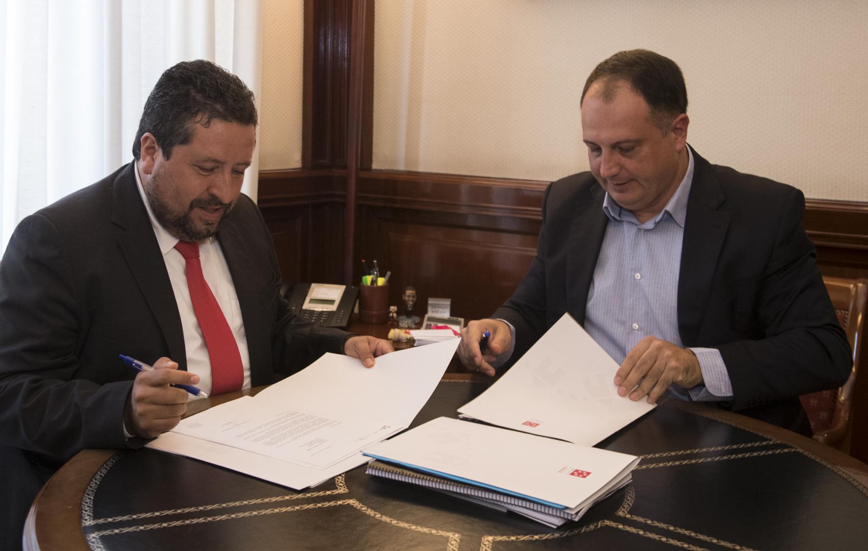 La Diputació avançarà 45,7 milions d'euros a 55 ajuntaments de la província