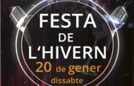 Alcalà celebrarà aquest cap de setmana de Sant Antoni amb la Festa de l'Hivern