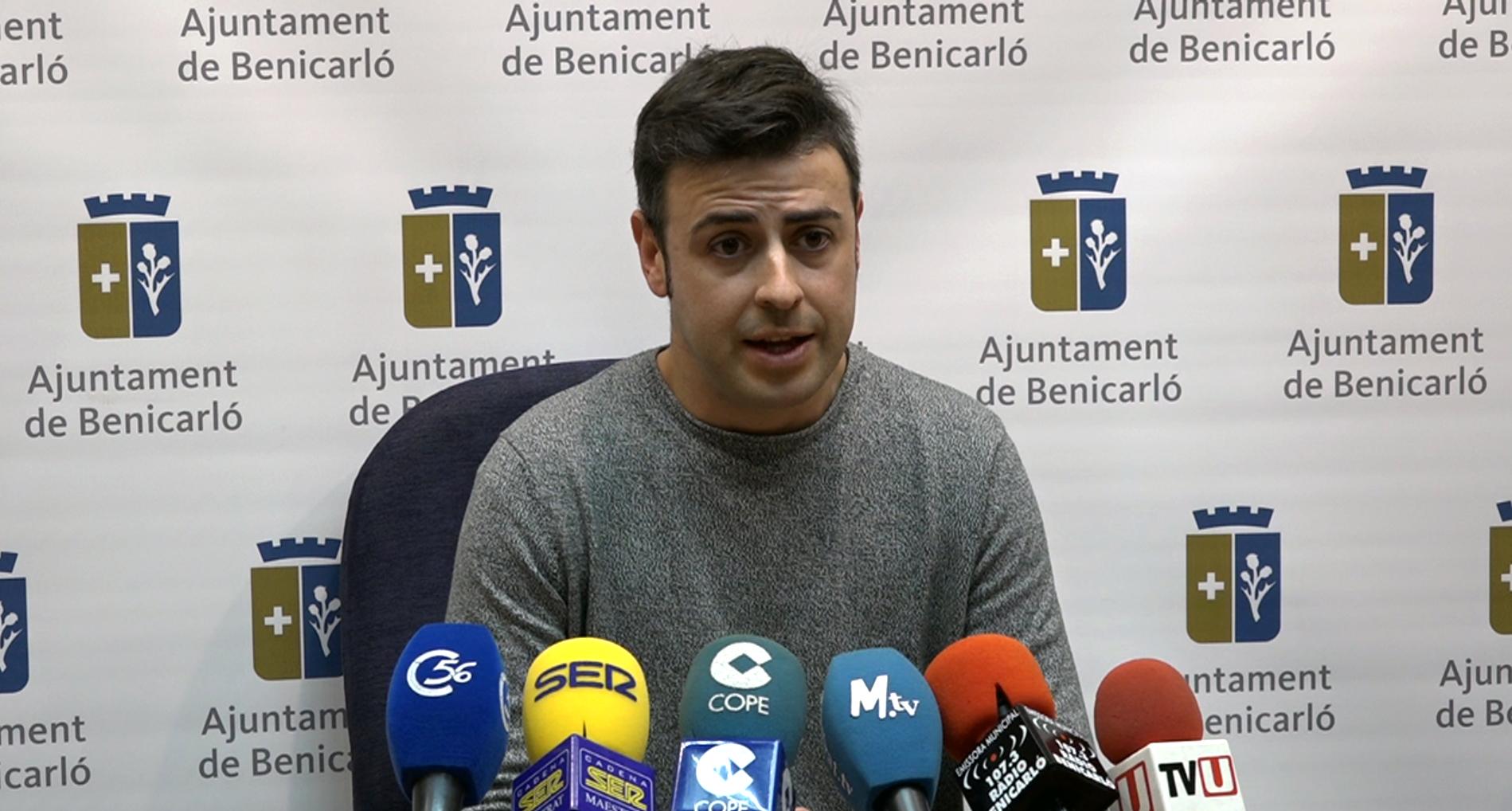 Benicarló, l'Ajuntament fa un balanç positiu de les Festes de Nadal