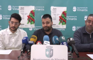 Vinaròs es prepara per celebrar Sant Canut i Sant Sebastià