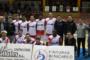 Vinaròs, el club de bàsquet presenta els equips de la temporada 2017/2018