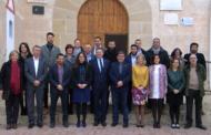 Vinaròs ha acollit aquest matí el Ple del Consell de la Generalitat