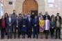 Peñíscola; La consellera d'Obres Públiques anuncia les obres de la CV-141 i visita el dragatge del port 26/01/2018